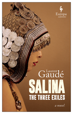 Salina: The Three Exiles Cover Image