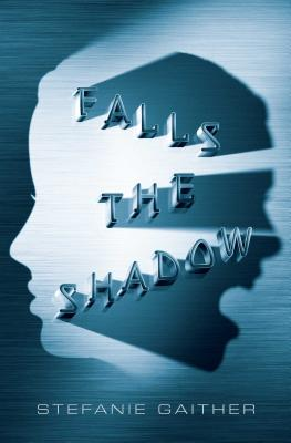 Falls the Shadow Cover