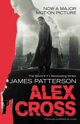 Alex Cross: Also published as CROSS Cover Image