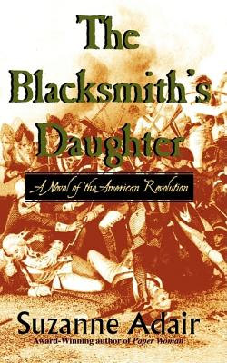The Blacksmith's Daughter Cover