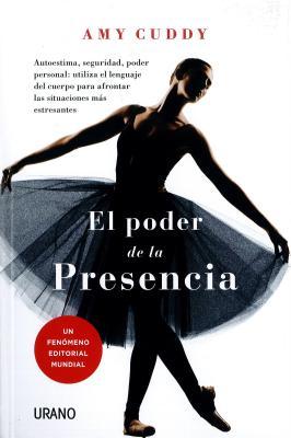 El Poder de La Presencia Cover Image