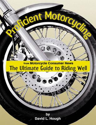 Proficient Motorcycling Cover