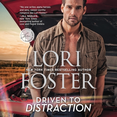Cover for Driven to Distraction
