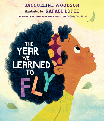 The Year We Learned to Fly Cover Image