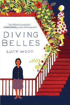 Diving Belles Cover