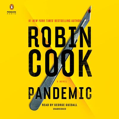 Pandemic (A Medical Thriller) Cover Image