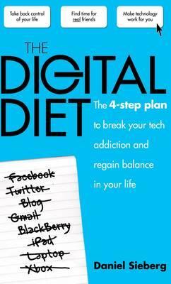 Digital Diet Cover
