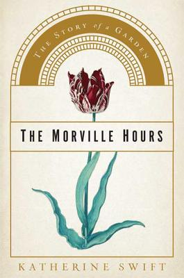 The Morville Hours Cover