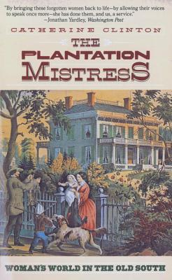 The Plantation Mistress Cover