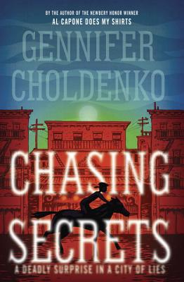 Chasing Secrets Cover