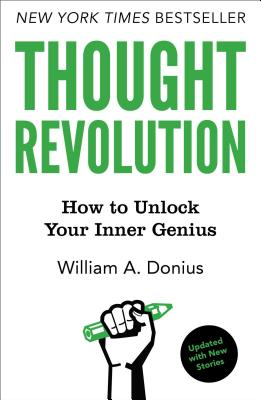 Thought Revolution - Updated with New Stories: How to Unlock Your Inner Genius Cover Image