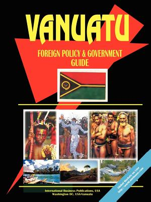 Vanuatu Foreign Policy and Government Guide Cover Image