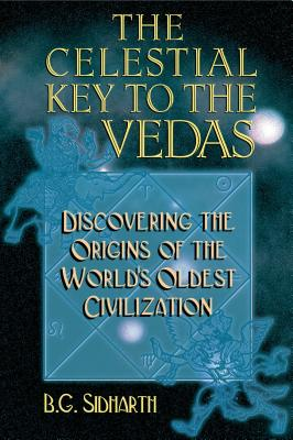 Cover for The Celestial Key to the Vedas