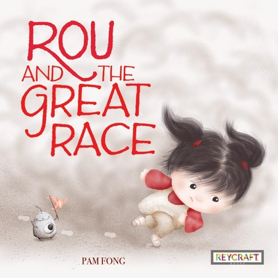 Rou and the Great Race Cover Image