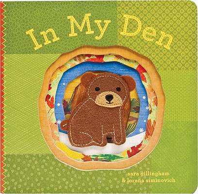 In My Den Cover Image