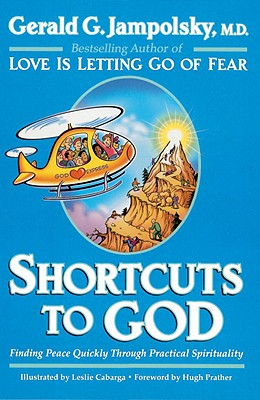Shortcuts to God Cover