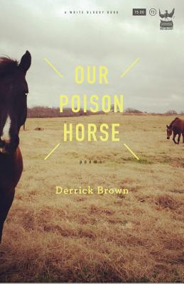 Our Poison Horse Cover Image
