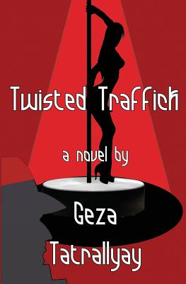 Twisted Traffick Cover Image