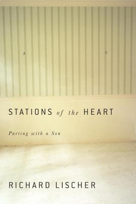 Stations of the Heart Cover