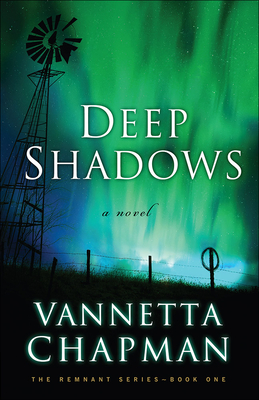Deep Shadows, 1 (Remnant #1) Cover Image