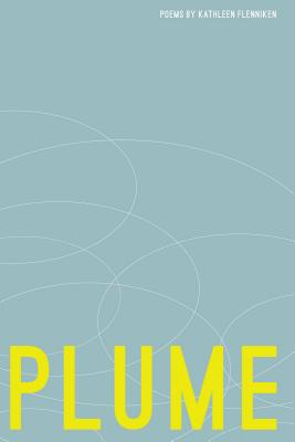 Plume: Poems cover