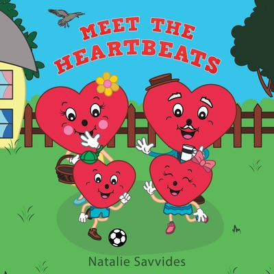 Meet The Heartbeats Cover Image