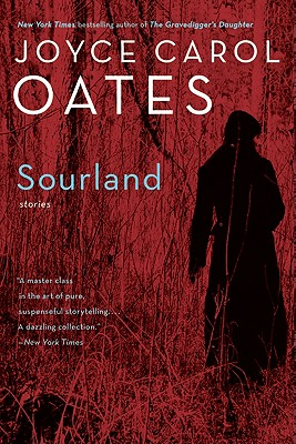 Sourland Cover Image