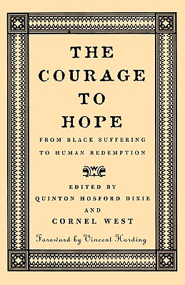 The Courage to Hope the Courage to Hope the Courage to Hope Cover