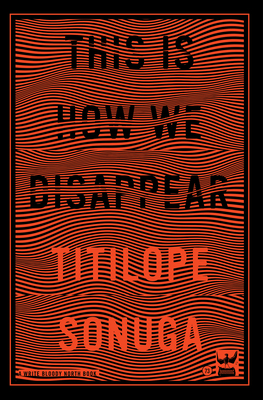 This Is How We Disappear Cover Image