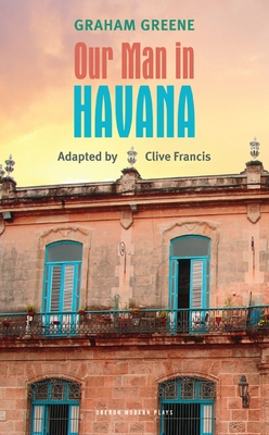 Our Man in Havana Cover