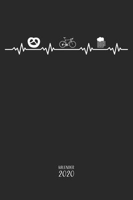 Kalender 2020: Rennrad Jahresplaner Wochenplaner Terminplaner Terminkalender mit lustigem Spruch I lustiges Geschenk für Radfahrer Re Cover Image