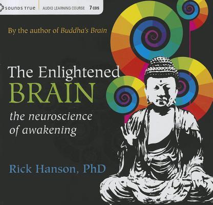 The Enlightened Brain: The Neuroscience of Awakening Cover Image