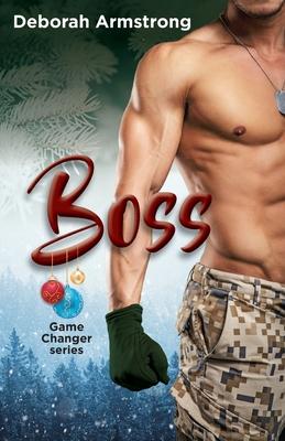 Cover for Boss