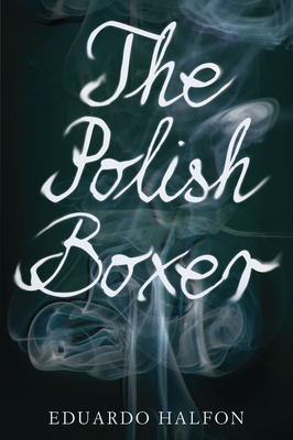 The Polish Boxer Cover