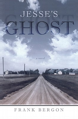 Jesse's Ghost Cover