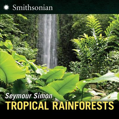 Tropical Rainforests Cover