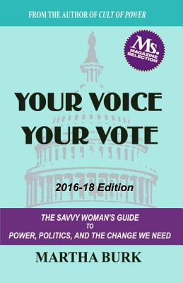 Your Voice Your Vote Cover