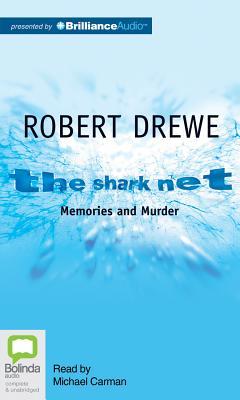 The Shark Net Cover Image