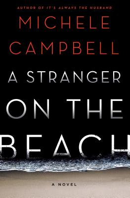 Cover for A Stranger on the Beach