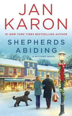 Shepherds Abiding (A Mitford Novel #8) Cover Image