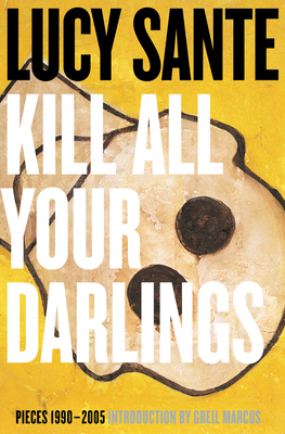 Kill All Your Darlings Cover
