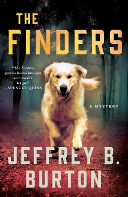 Cover for The Finders