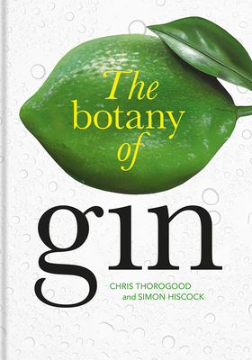 The Botany of Gin Cover Image