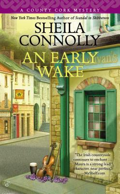 An Early Wake Cover