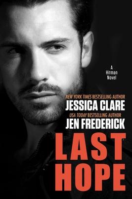 Last Hope (A Hitman Novel #2) Cover Image