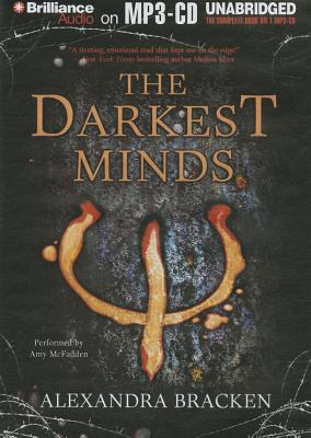 The Darkest Minds Cover