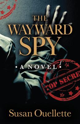 The Wayward Spy Cover Image