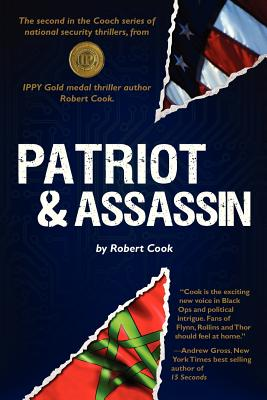 Patriot and Assassin Cover