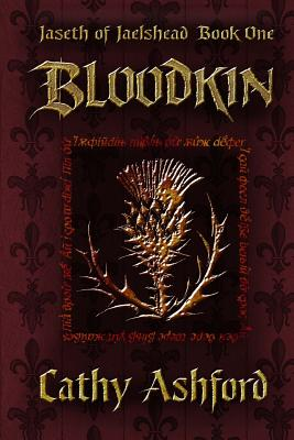 Bloodkin Cover