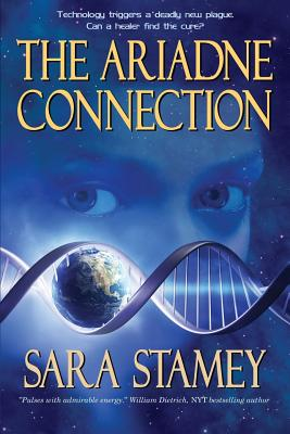 The Ariadne Connection Cover Image